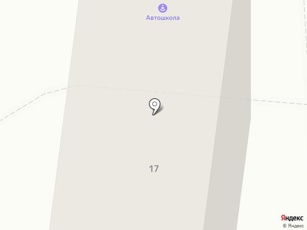 WellaRos на карте Ростова-на-Дону