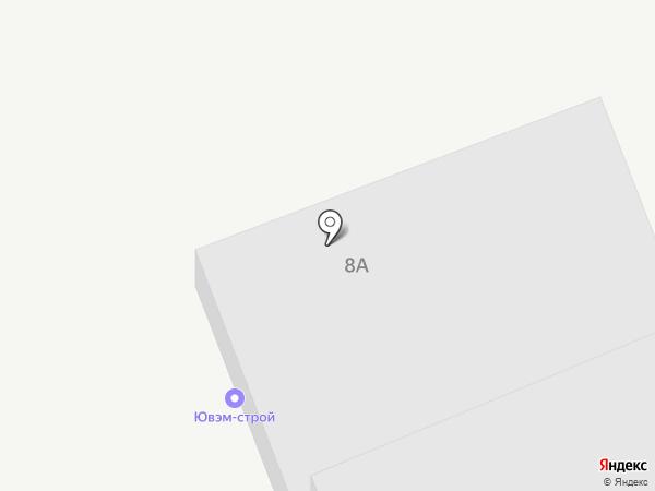 СтройКомплект на карте Липецка