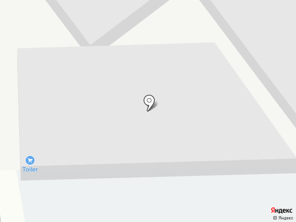 Успех и дело на карте Ростова-на-Дону
