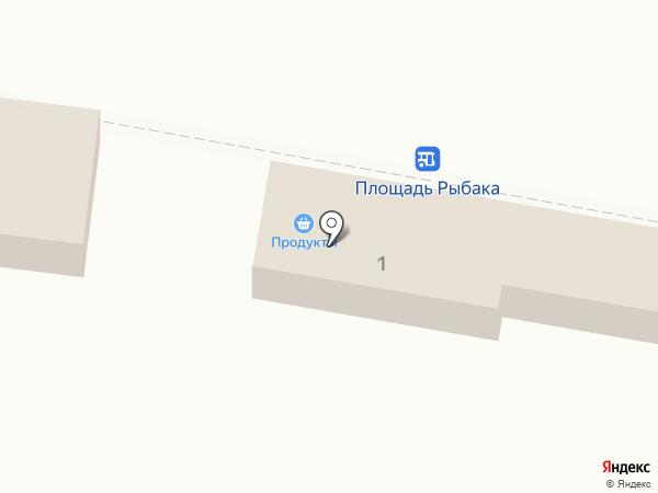 Автомагазин аккумуляторов на карте Ростова-на-Дону