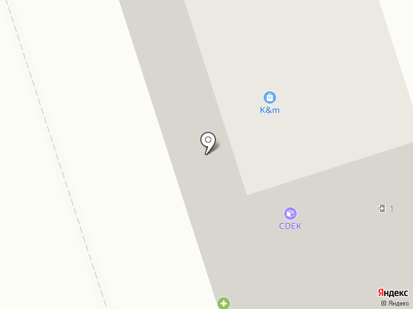 Dietjust.ru на карте Ростова-на-Дону