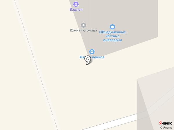 Smart service на карте Ростова-на-Дону