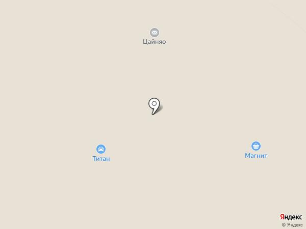 ARCH SKIN на карте Ростова-на-Дону