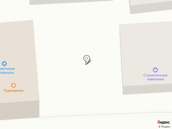Компьютерщик на карте Ростова-на-Дону