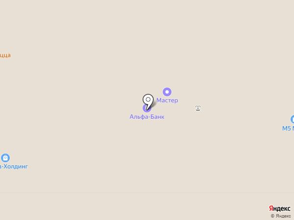 Шарик.Праздник.Упаковка на карте Рязани