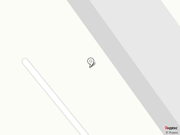 Водоканал, МП на карте Рязани