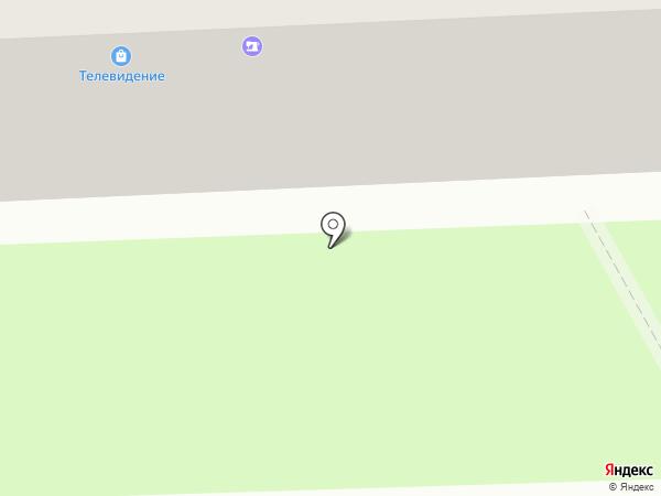 Дежавю на карте Ростова-на-Дону