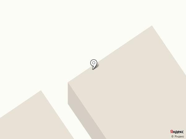 Армада на карте Рязани