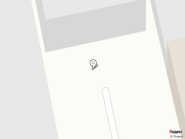 Кузнечный двор Михайлов на карте Рязани