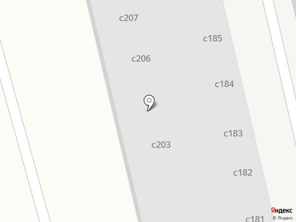 Автоцентр на карте Рязани