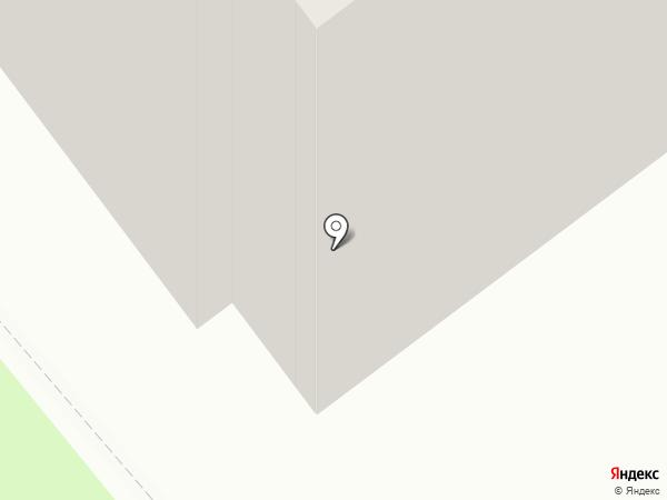 Рязаньпроект на карте Рязани