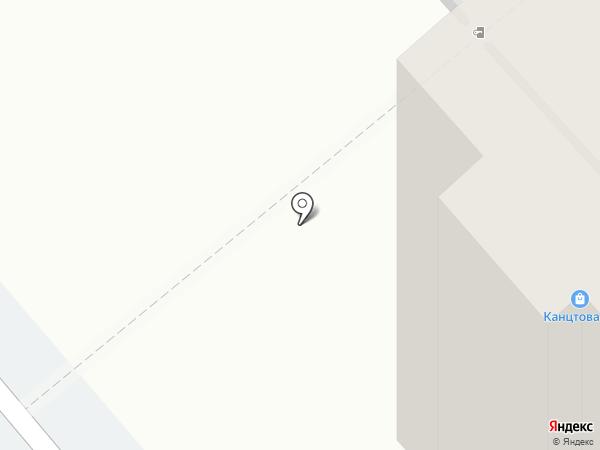 ТЕЙЯ на карте Рязани