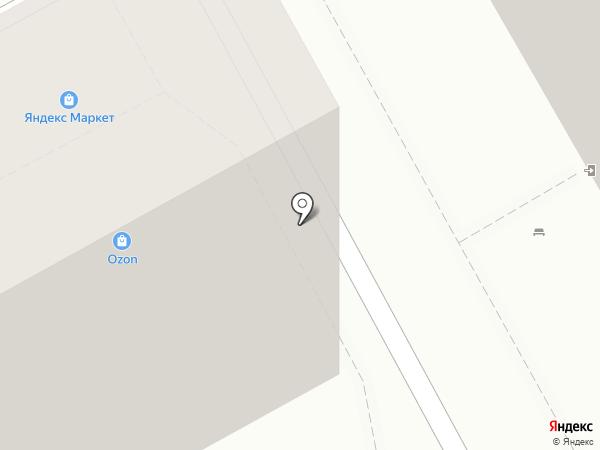 Solange на карте Ростова-на-Дону