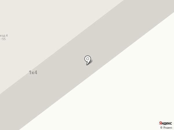 Служба по доставке товаров IKEA на карте Рязани