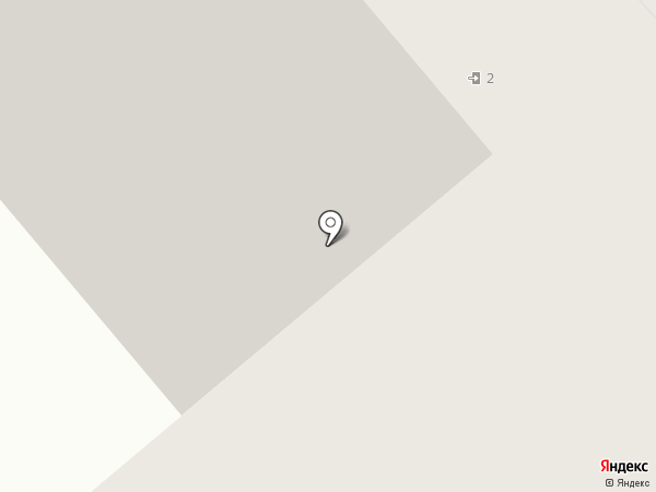 Автостарт на карте Рязани