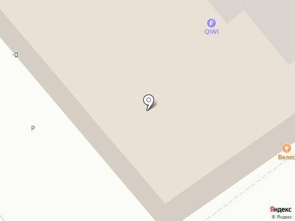 Клининг Т Сервис на карте Рязани