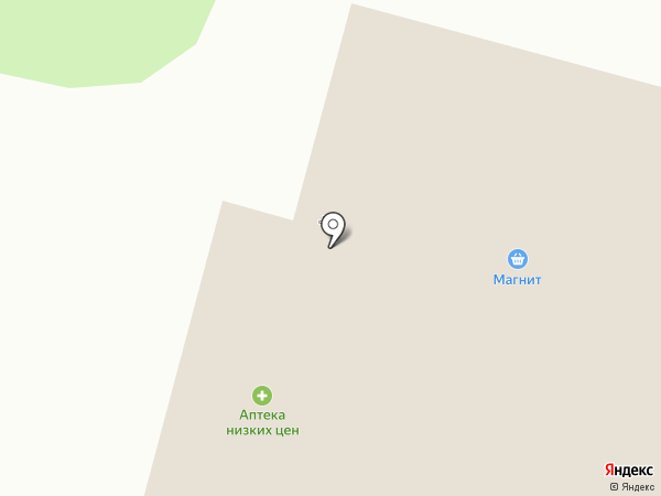 Comepay на карте Рязани