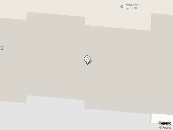 Эверест, ТСЖ на карте Рязани