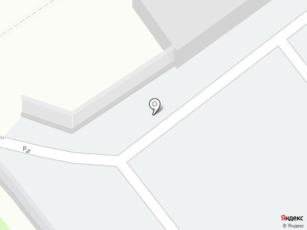 МКЦ, МП на карте Рязани