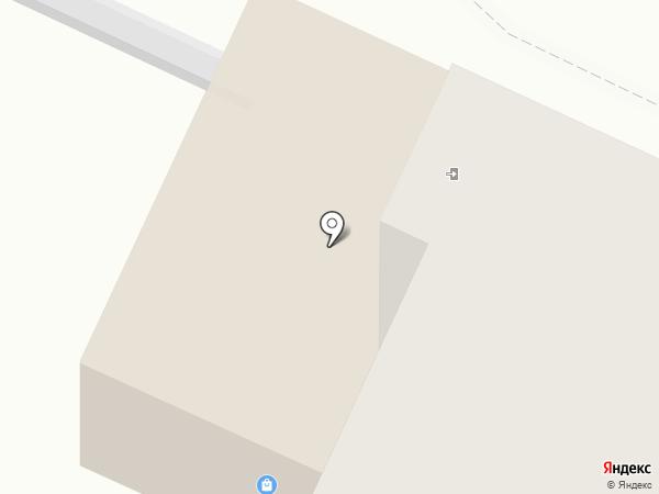 Баден-Баден на карте Рязани