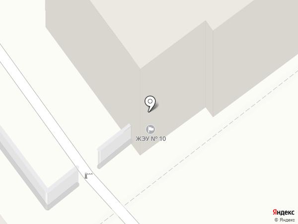 На Дачной, ТСЖ на карте Рязани