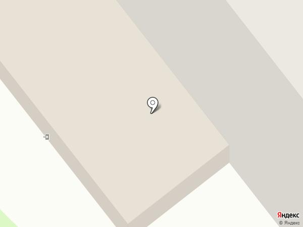 Вихрь-2, ТСЖ на карте Рязани