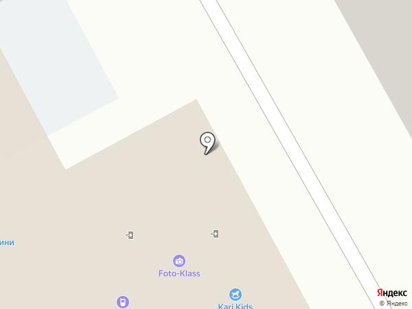 OZON.ru на карте Ростова-на-Дону