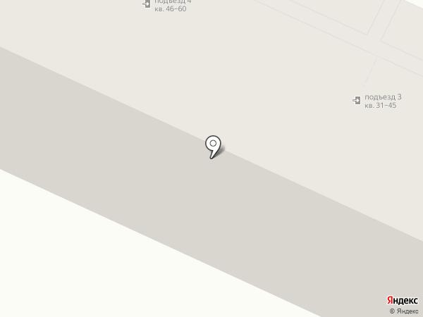Virgi-style на карте Рязани