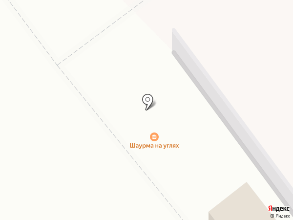 Вкусняшка на карте Рязани