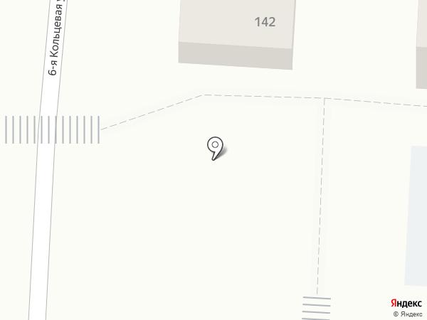 МКНП на карте Ростова-на-Дону