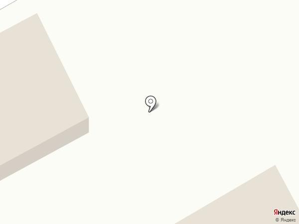 Спорт-бар на карте Ростова-на-Дону