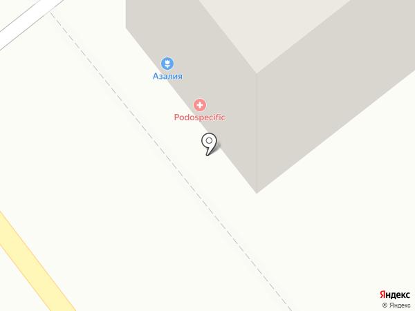 Ultra оптика на карте Рязани
