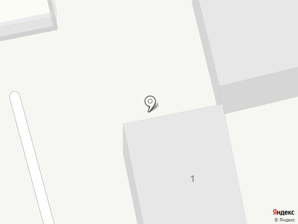Центр кинологической службы на карте Ростова-на-Дону