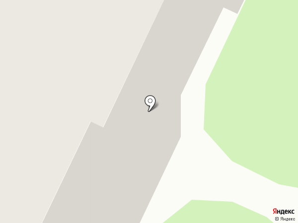 Линия жизни на карте Рязани