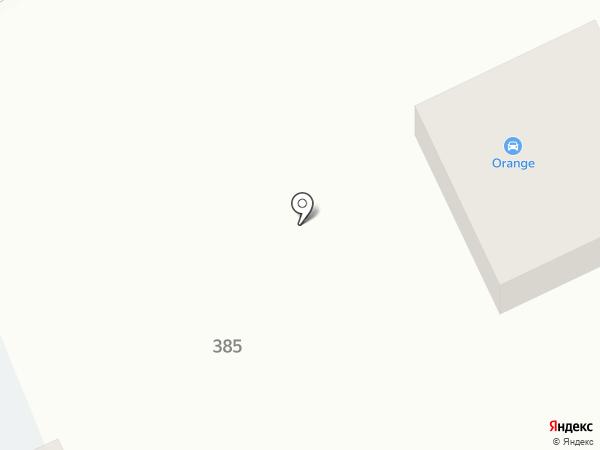 Сутки-Часы на карте Ростова-на-Дону