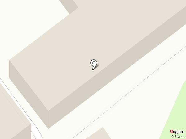 МЭТР на карте Рязани