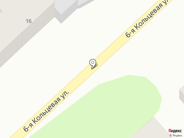 WorldSound на карте Ростова-на-Дону