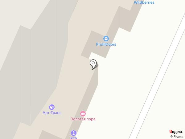 ProfilDoors на карте Рязани