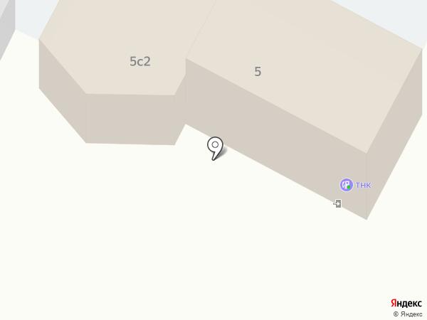 АвтоLife на карте Рязани