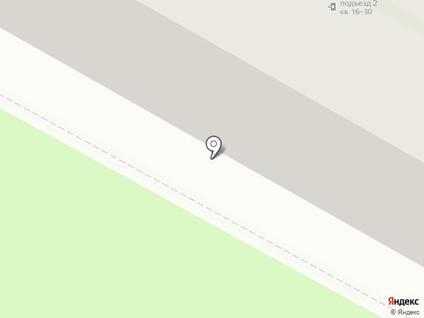 SC на карте Ростова-на-Дону