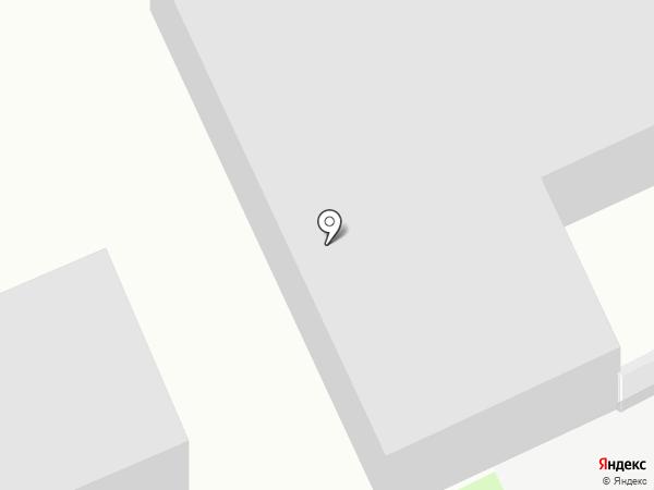 Автосклад48 на карте Липецка