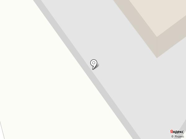 ЛидерТехСтрой на карте Рязани