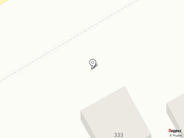1С-Progress на карте Ростова-на-Дону