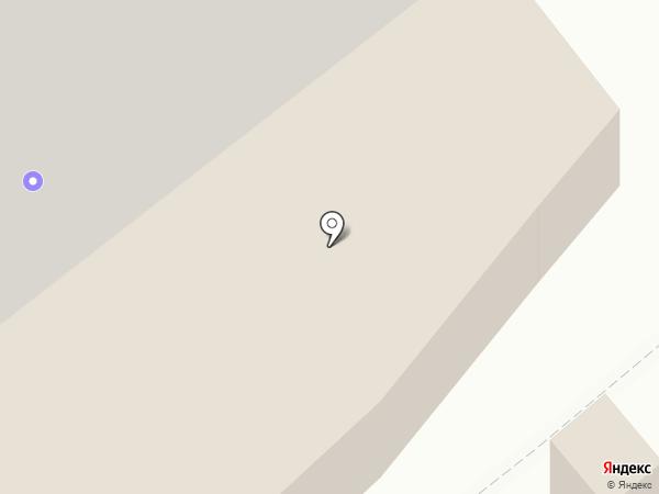 Чисто+ на карте Рязани