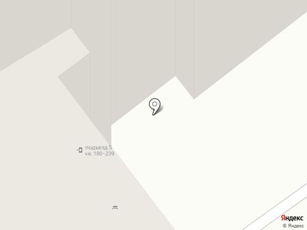 Кварк-ВПК на карте Рязани