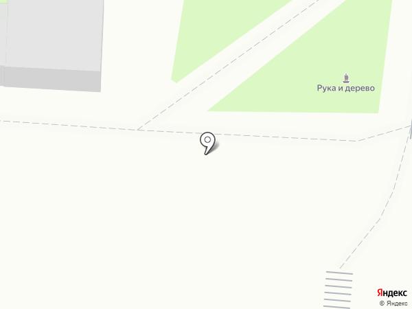 Шашлык Дона на карте Ростова-на-Дону