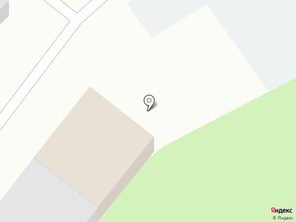 Тон Авто на карте Ростова-на-Дону