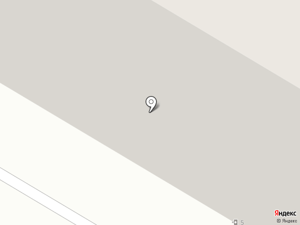 ДомаБрусом на карте Рязани