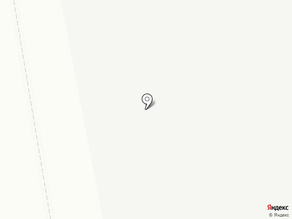 Автоэвакуатор на карте Ростова-на-Дону