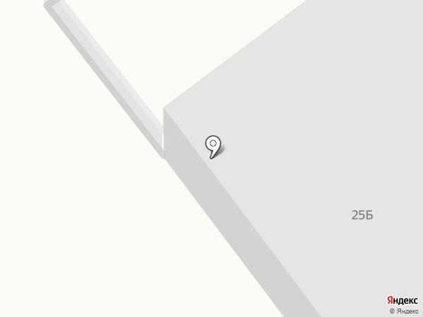 Рязаньчип на карте Рязани